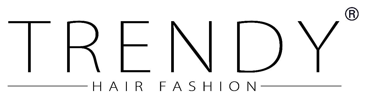 Trendy Hair Fashion logo