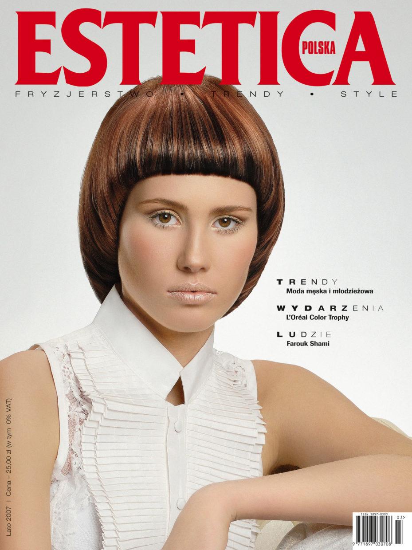 Wydanie ESTETICA POLSKA - Lato 2007