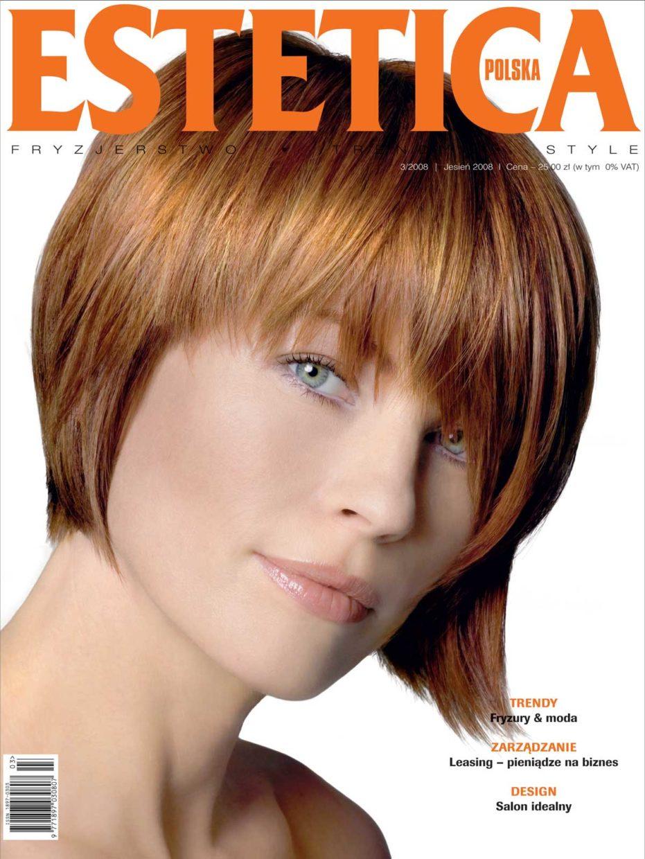 Wydanie ESTETICA POLSKA – Lato 2008