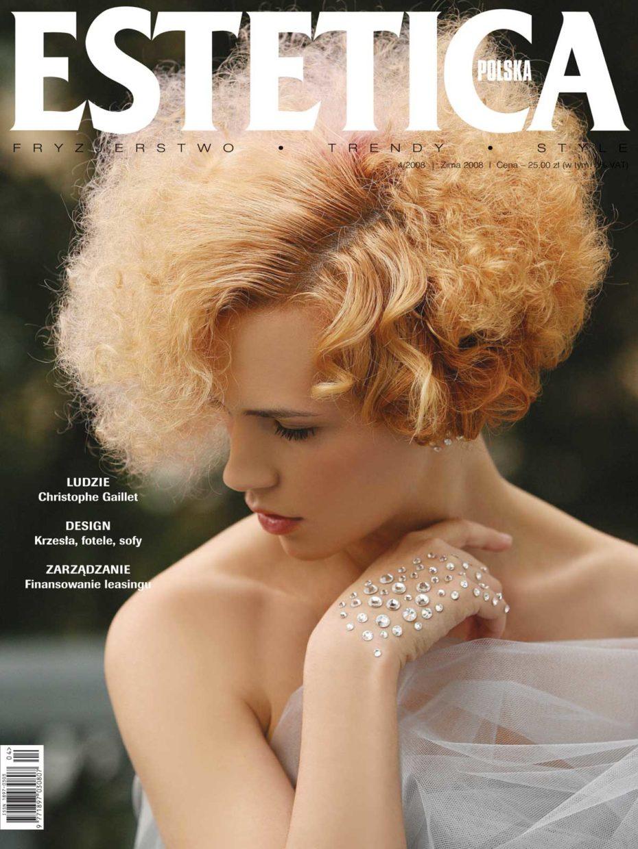 Wydanie ESTETICA POLSKA – Zima 2008