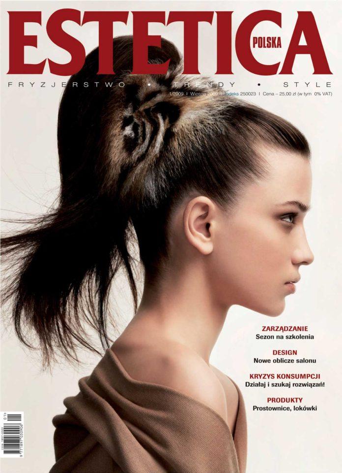 Wydanie ESTETICA POLSKA – Wiosna 2009