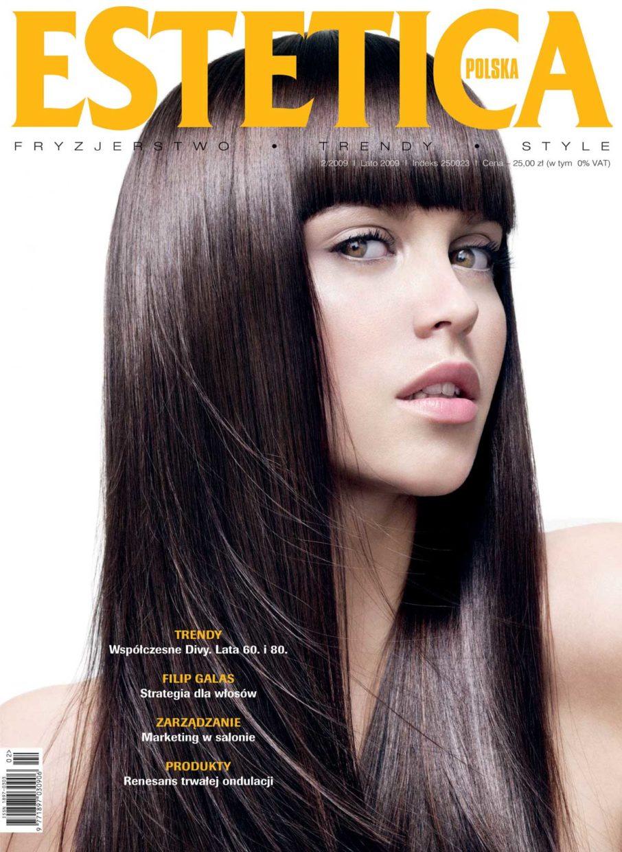 Wydanie ESTETICA POLSKA – Lato 2009