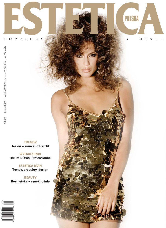Wydanie ESTETICA POLSKA – Jesień 2009
