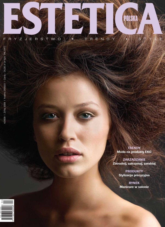 Wydanie ESTETICA POLSKA – Zima 2009