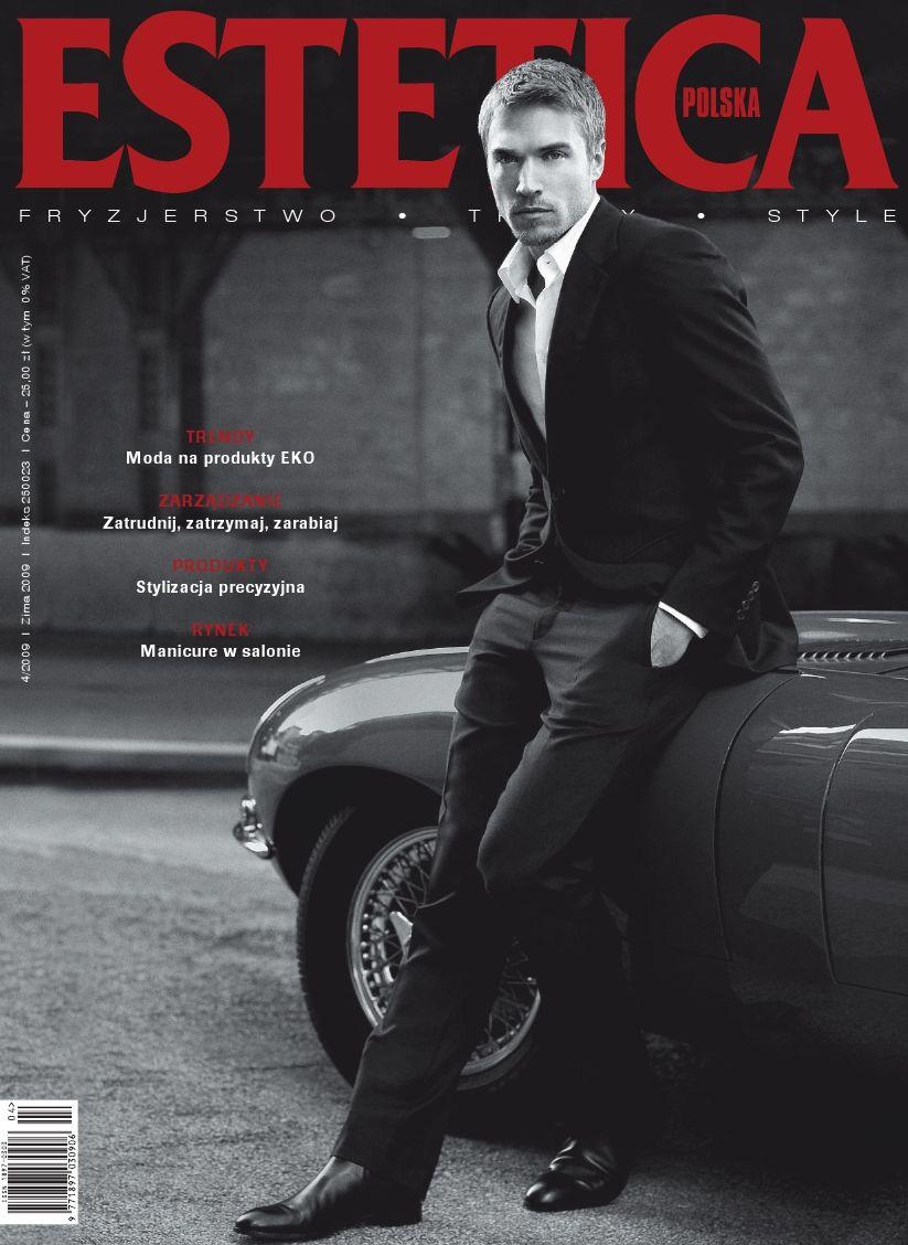 Wydanie ESTETICA POLSKA – Wiosna 2010