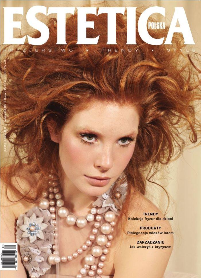 Wydanie ESTETICA POLSKA – Lato 2010