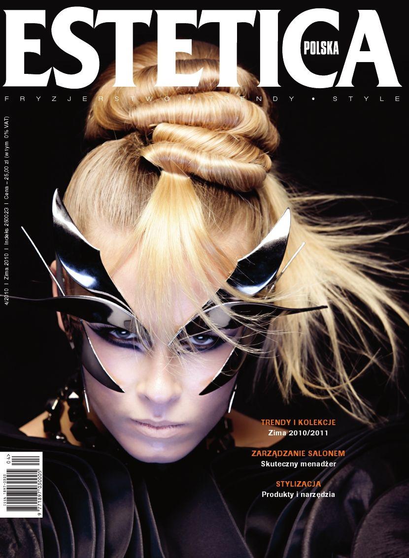 Wydanie ESTETICA POLSKA – Zima 2010