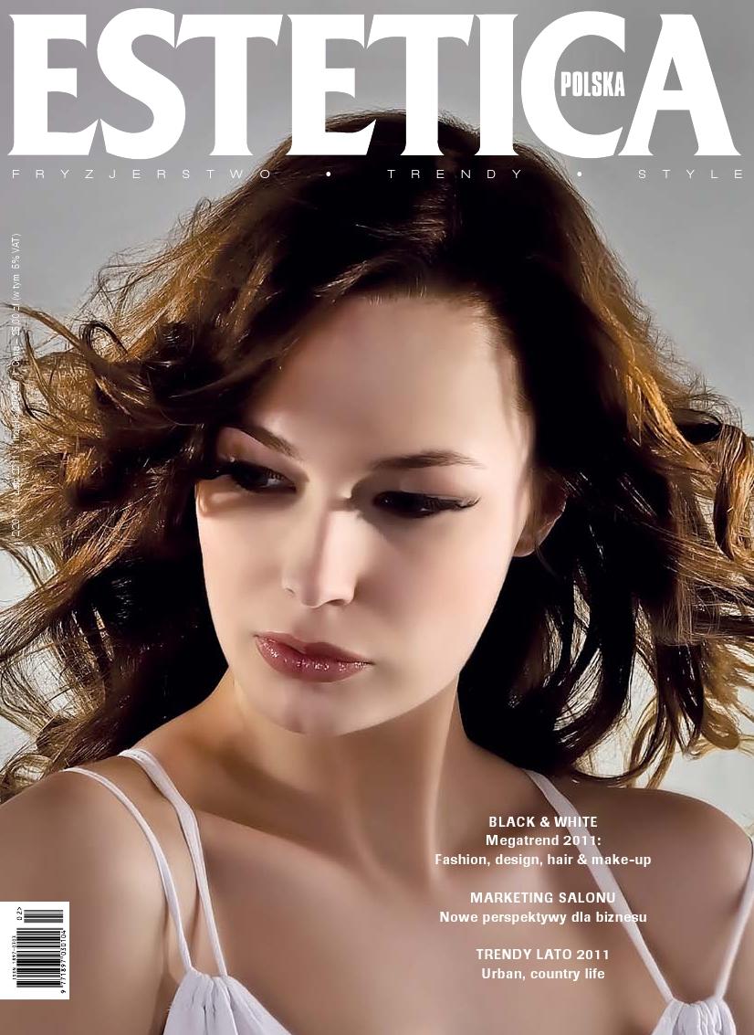 Wydanie ESTETICA POLSKA – Lato 2011