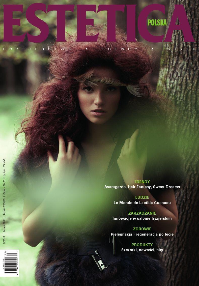 Wydanie ESTETICA POLSKA – Jesień 2011