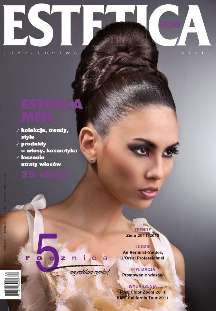 Wydanie ESTETICA POLSKA – Zima 2011