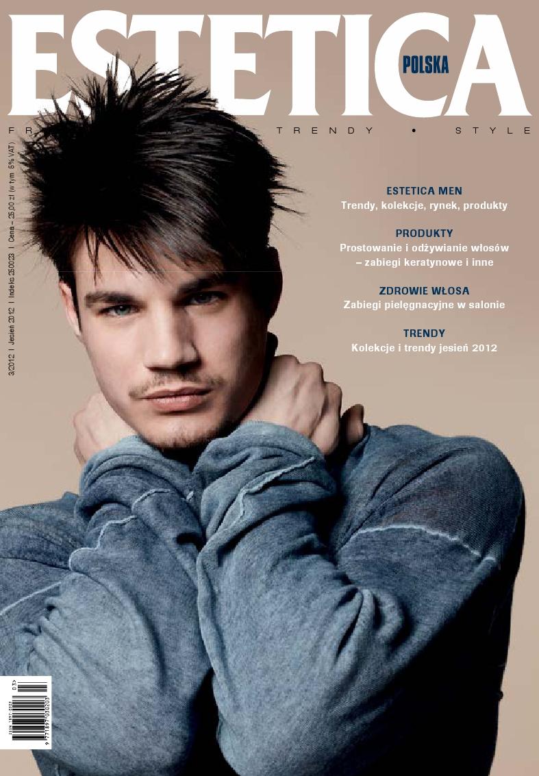 Wydanie ESTETICA POLSKA – Jesień 2012