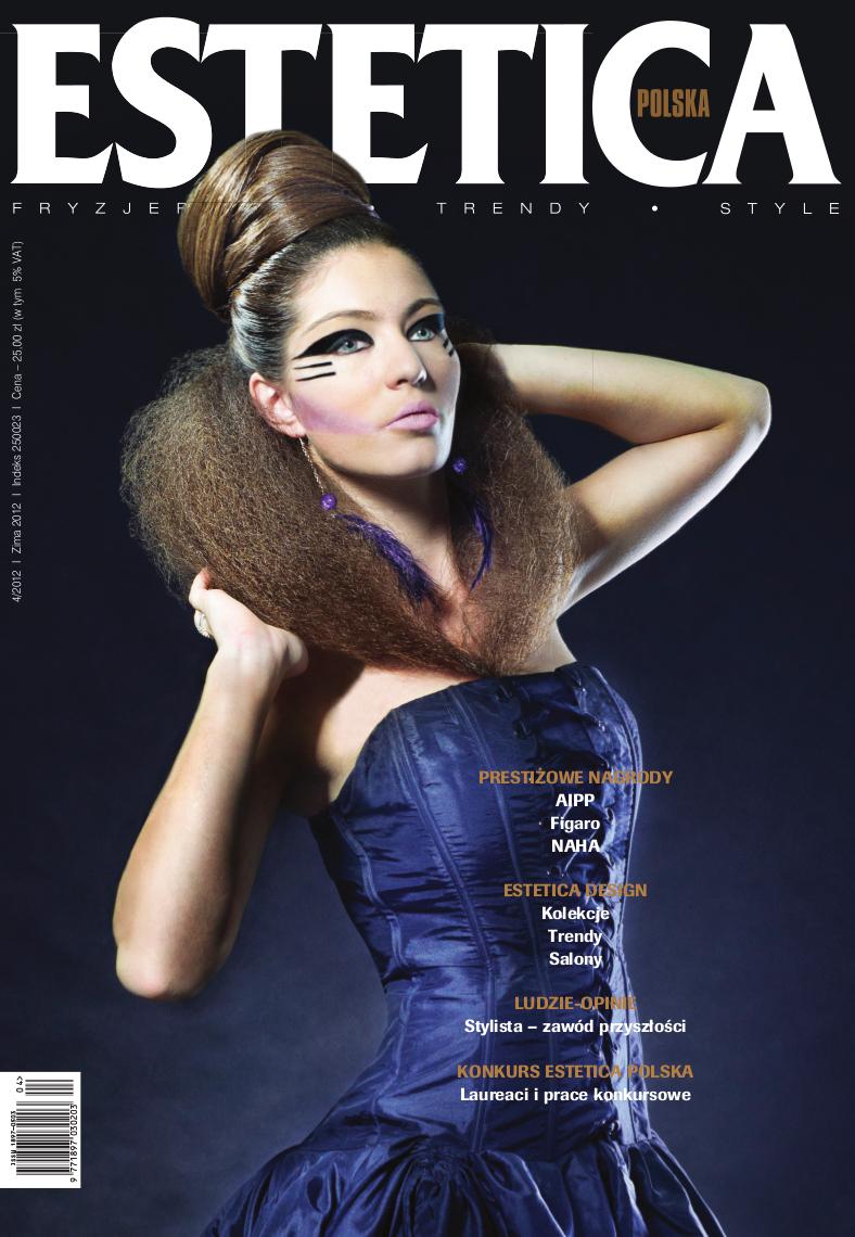 Wydanie ESTETICA POLSKA – Zima 2012