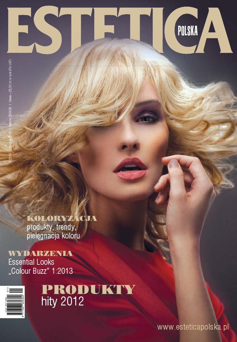 Wydanie ESTETICA POLSKA – Wiosna 2013