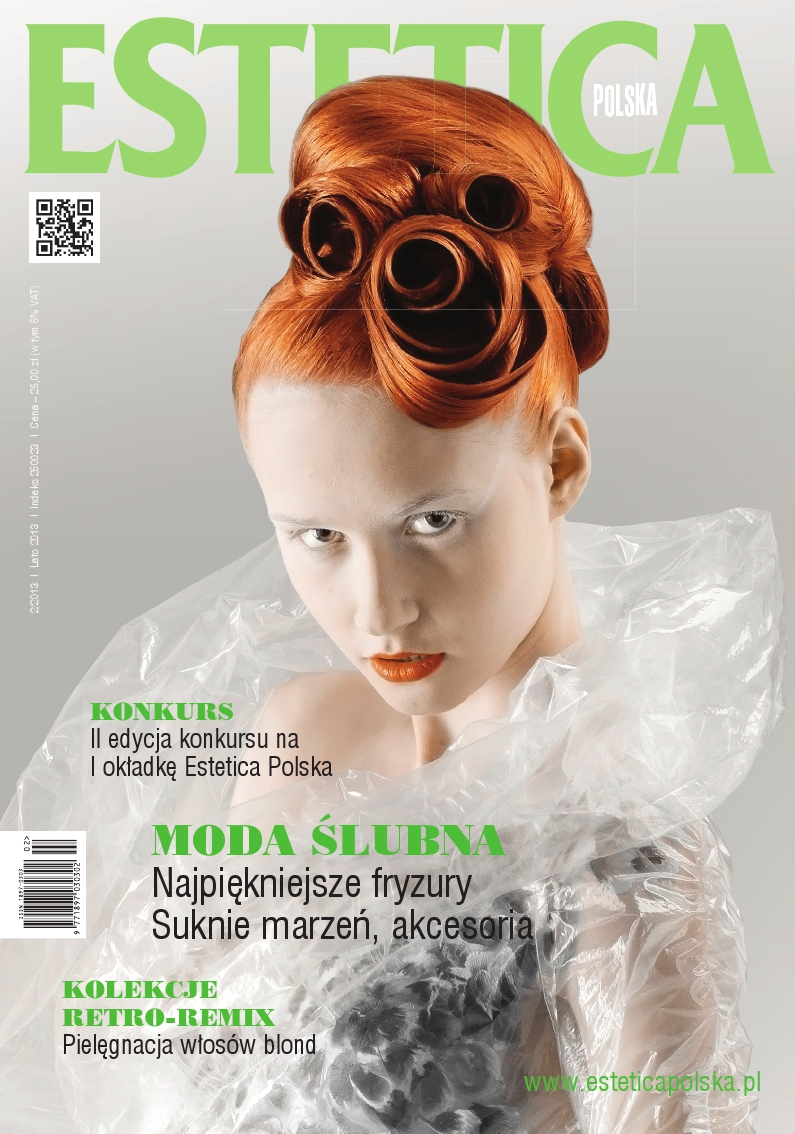 Wydanie ESTETICA POLSKA – Lato 2013