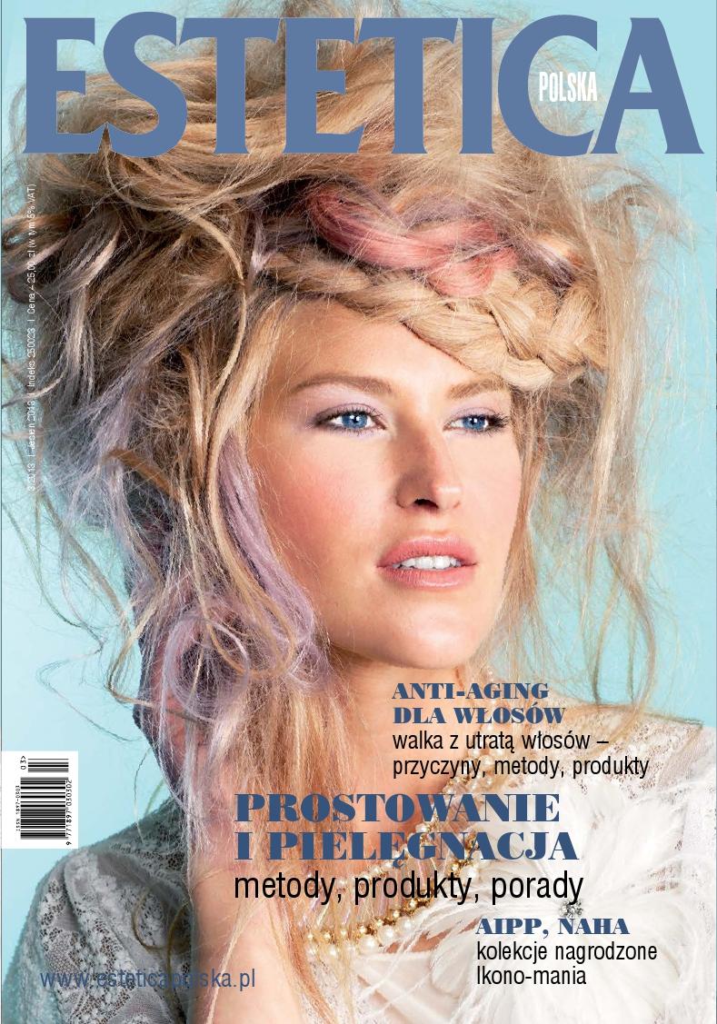 Wydanie ESTETICA POLSKA – Jesień 2013