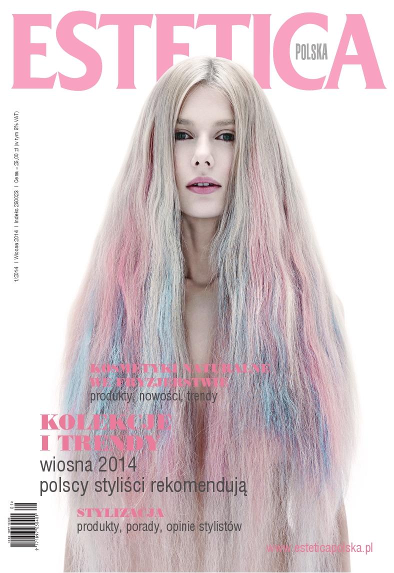 Wydanie ESTETICA POLSKA – Wiosna 2014