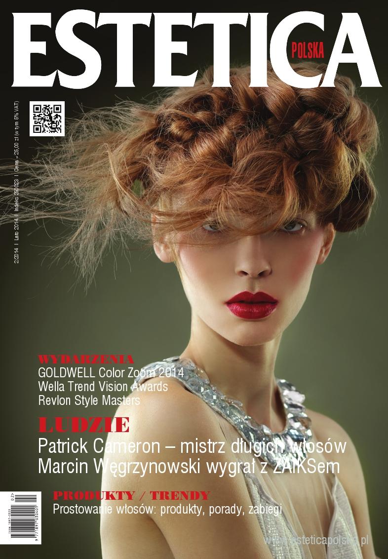 Wydanie ESTETICA POLSKA – Lato 2014