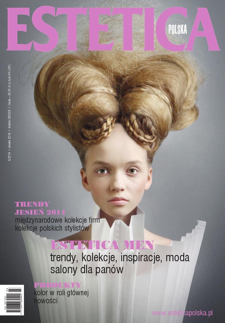 Wydanie ESTETICA POLSKA – Jesień 2014