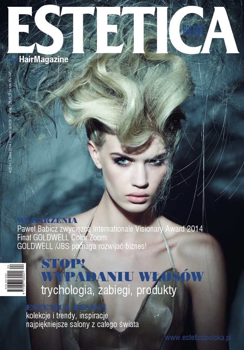 Wydanie ESTETICA POLSKA – Zima 2014