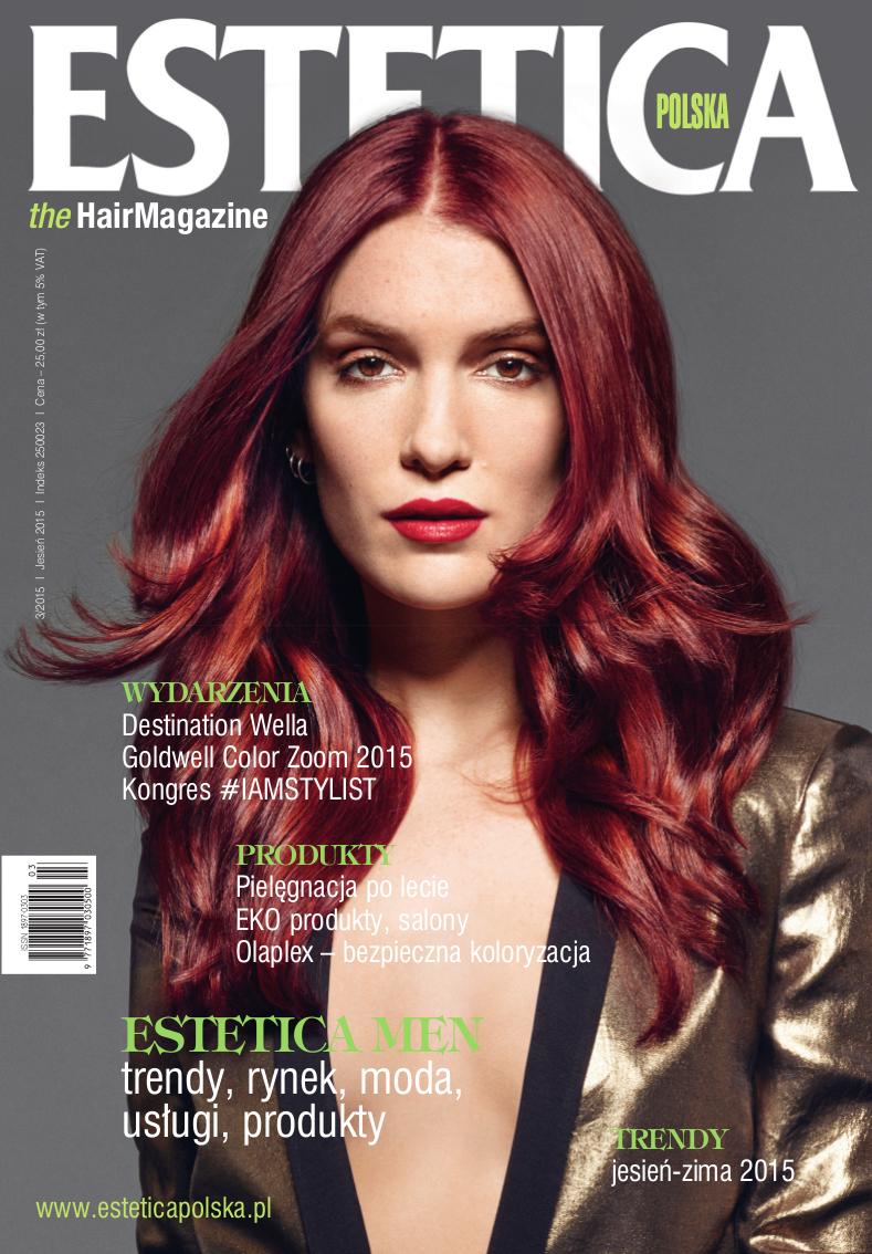 Wydanie ESTETICA POLSKA – Jesień 2015