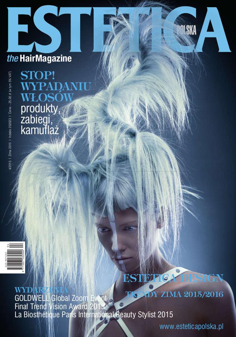 Wydanie ESTETICA POLSKA – Zima 2015