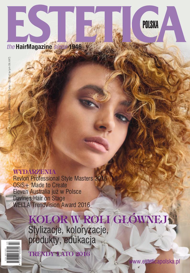 Wydanie ESTETICA POLSKA – Lato 2016