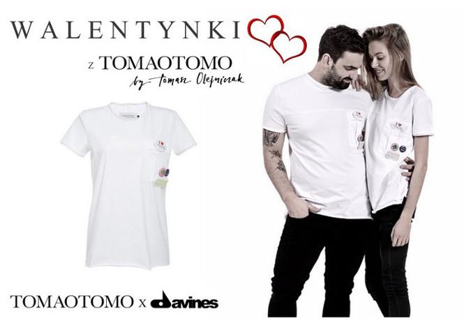 Davines i Tomaotomo