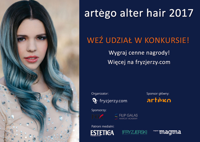 artego alter hair