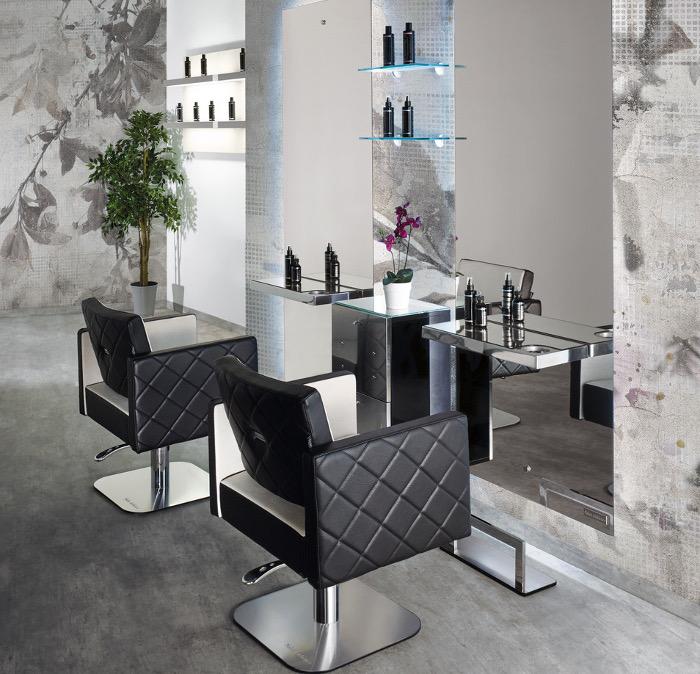 Salon Ambience