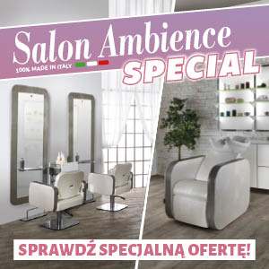 Salon Ambience Special