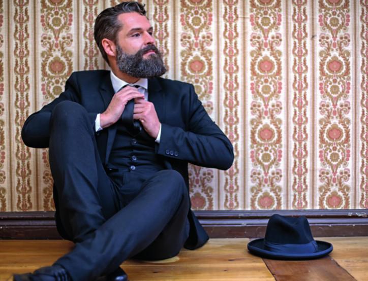 fot. fot. Marcus Hök IG beardlook / Agentur brüderchen & schwesterchen