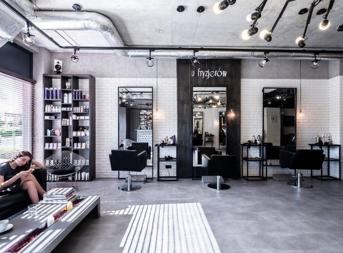 Polskie Salony W Konkursie Best Salon Award 2017 Estetica Polska