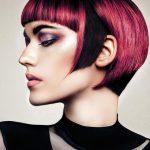 Włosy: Jason Hall, Zdjęcia: Desmond Murray/Makijaż: Jo Sugar, Stylizacja: Daniella Bulpit