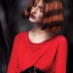 Włosy: Craig Chapman, Zdjęcia: Barry Jeffery, Makijaż: Elizabeth Rita, Stylizacja: Clare Frith
