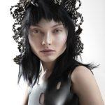 Włosy: Amparo Carratalá, Zdjęcia: David Arnal/Makijaż: Josep Navarro, Stylizacja: Sara Herrero & Veronica Jimenez