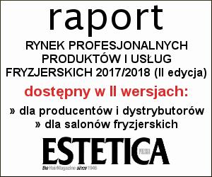 Raport Fryzjerski
