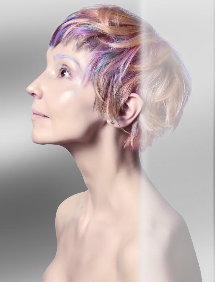 Katarzyna Juszczak, Goldwell Color Zoom, Global Creative Artist