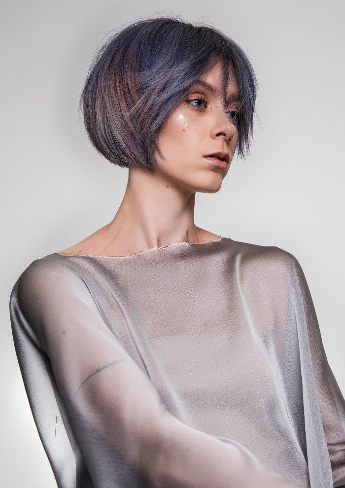 Iryna Naydanova, GoldwellColor Zoom, Global Creative Artist