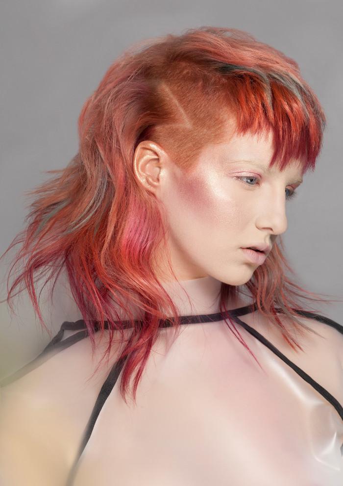 Iwona Klimczak, Goldwell Color Zoom, Global Creative Artist