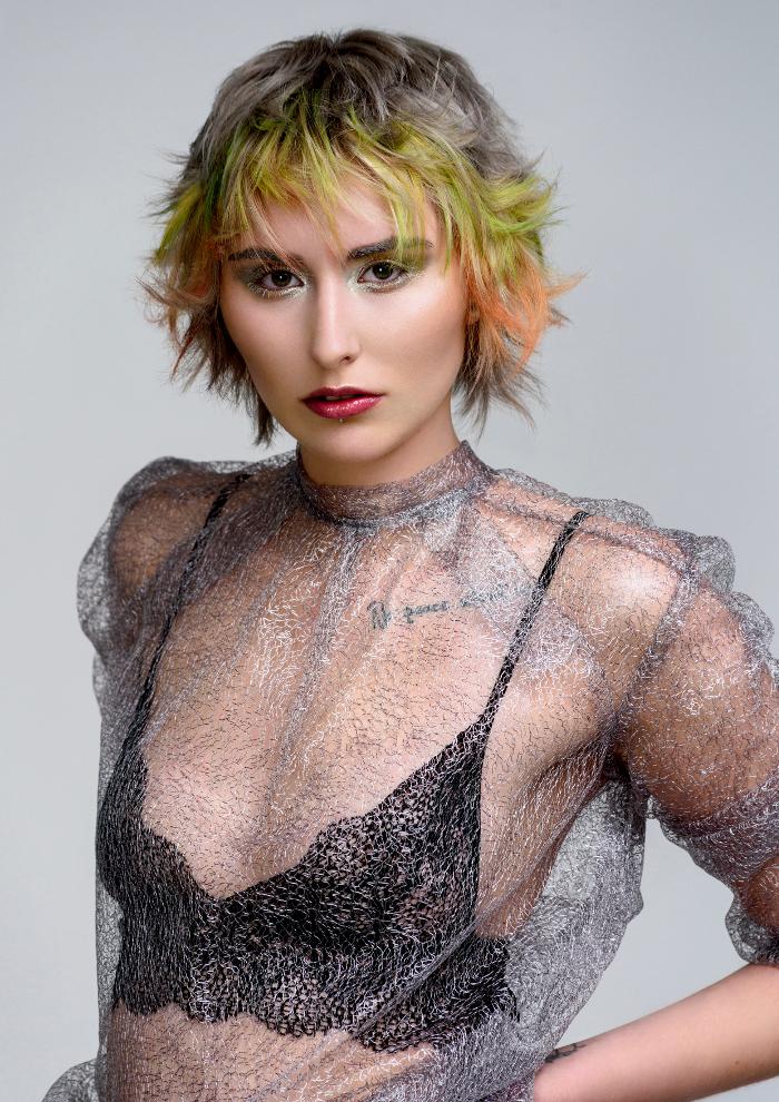 Kamil Sobala, Global Partner Artist, Goldwell Color Zoom