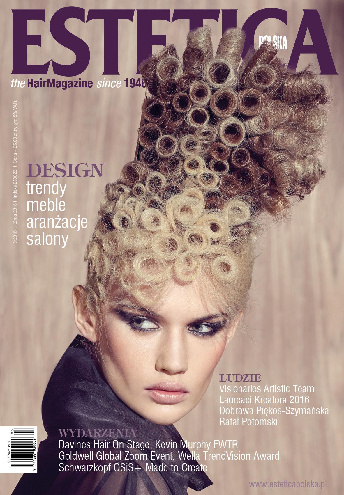 Estetica Polska 5/2016