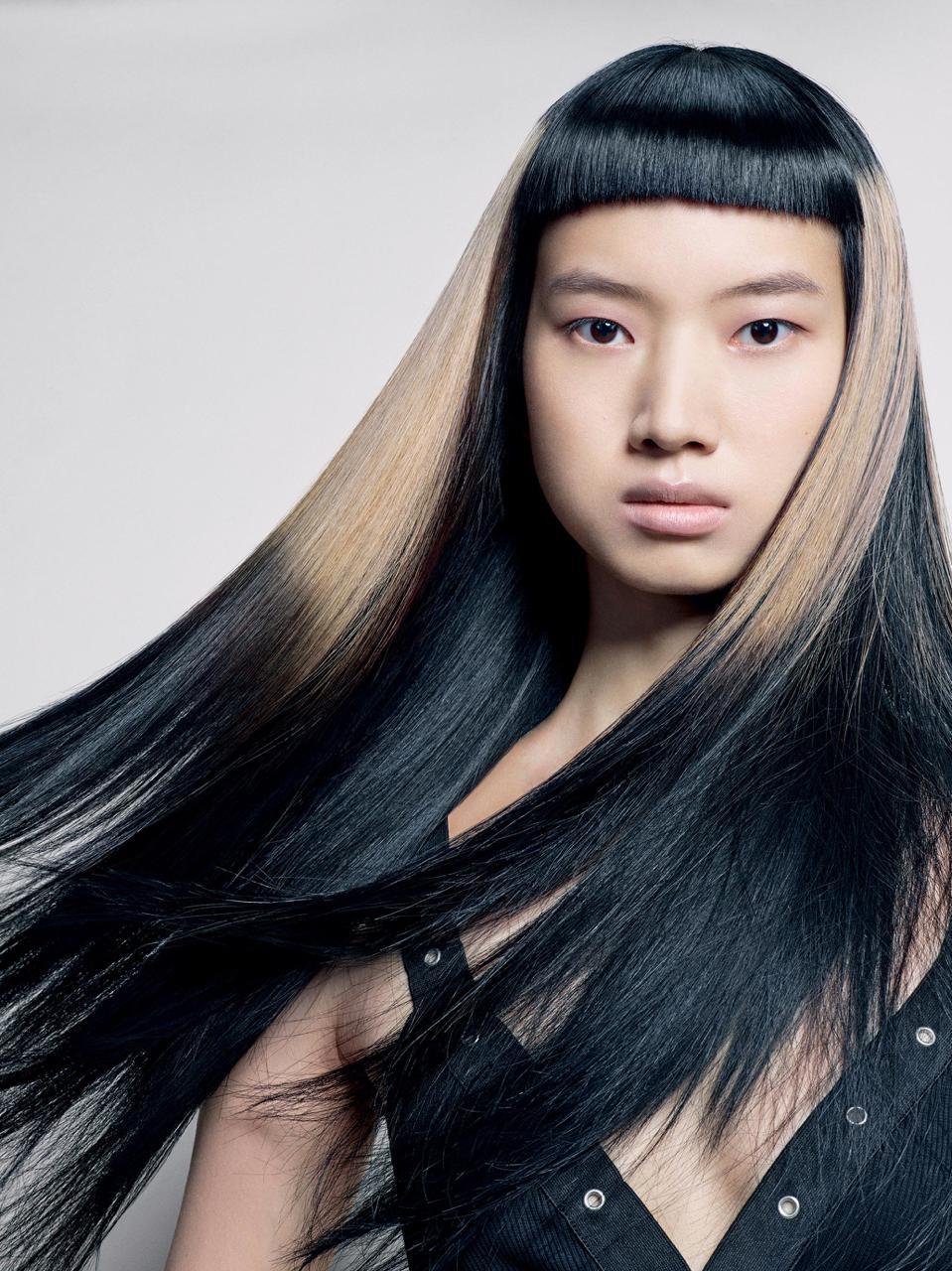 Włosy: Essential Looks Schwarzkopf Professional