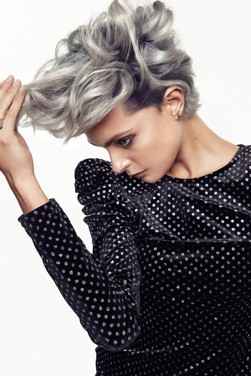 Włosy i Produkty: L'Oréal Professionnel