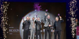 The International Hairdressing Awards 2019