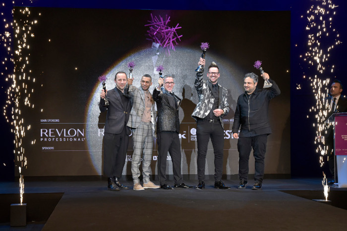 The International Hairdressing Awards 2019