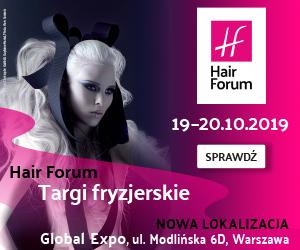 Hair Forum 2019