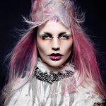 Włosy: Natasha King, Zdjęcie: Carl Keeley