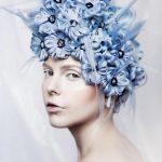 Włosy: Andrea de Deugd, Zdjęcie: Elizabeth Maleevsky