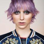 Włosy: Zespół Felicitas, Zdjęcie: Esteban Roca, Makijaż: Kuki Giménez, Stylizacja: Visori Fashionart, Produkty: Revlon Professional