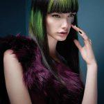 Włosy: Bill Tsiknaris, Zdjęcie: Anniss+Barton